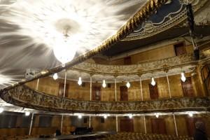 Aarhus Teater januar 2016
