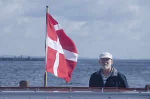 Åarhus Havn august 2015